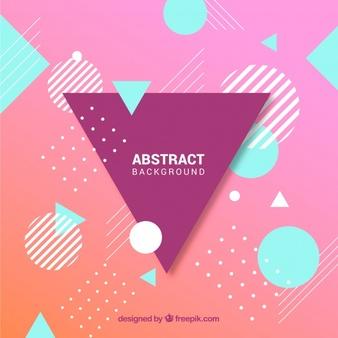 Geometrie e Pattern faranno parte dei trend di design del 2019